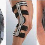 Как обезопасить коленный сустав от нагрузок