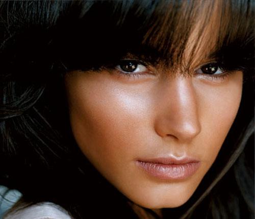 макияж для зрелой кожи